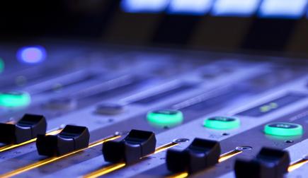 Music and Sonic Branding
